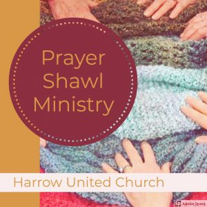Peace/Justice/Outreach – Harrow United Church Winnipeg